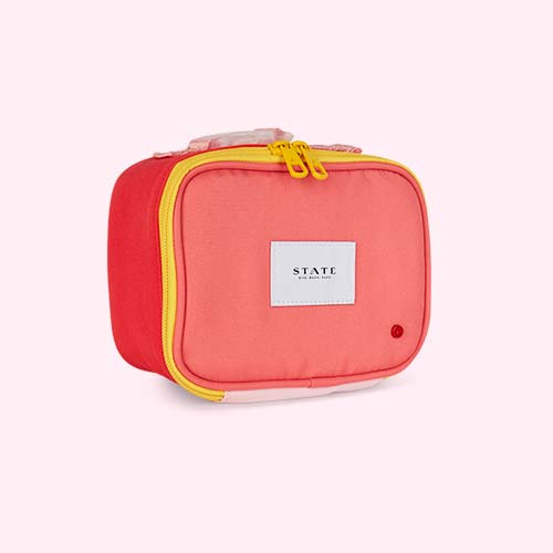 Pink/Mint STATE Bags Ryder Snack Pack
