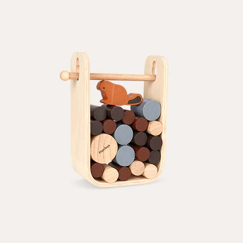 Multi Plan Toys Timber Tumble