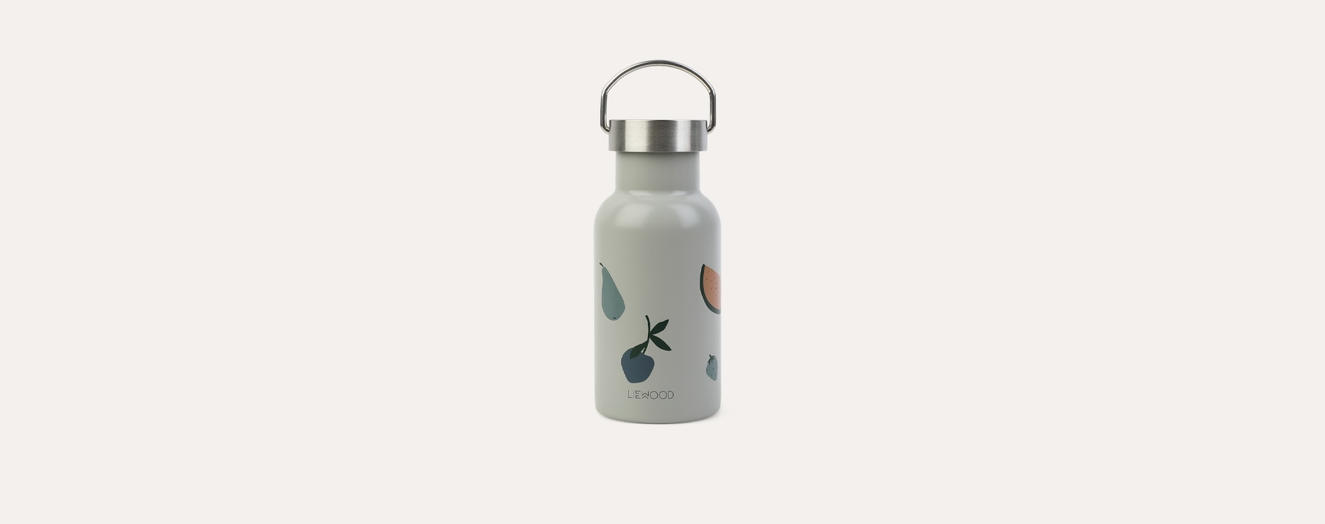 Fruit Dove Blue Liewood Anker Water Bottle
