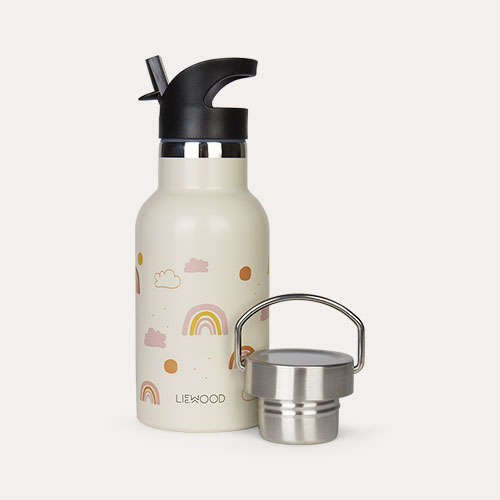 Rainbow Love Sandy Liewood Anker Water Bottle
