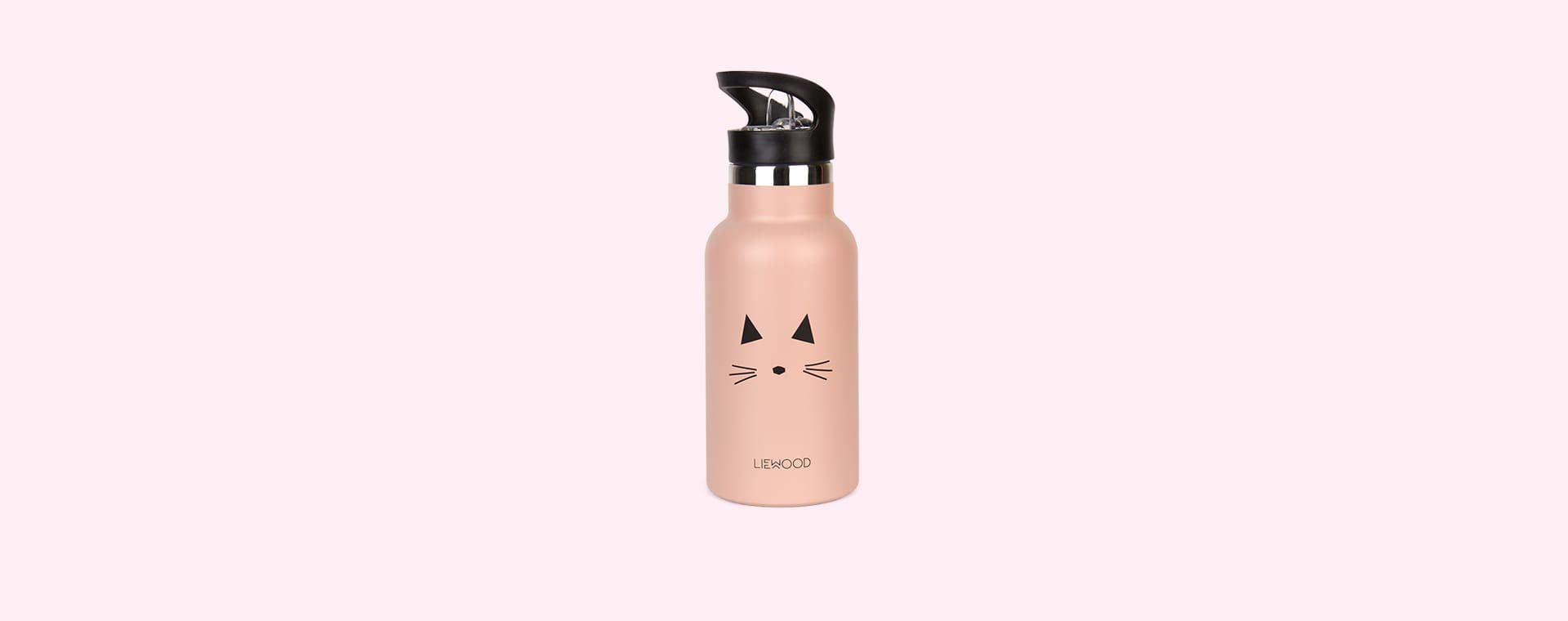 Cat Liewood Anker Water Bottle