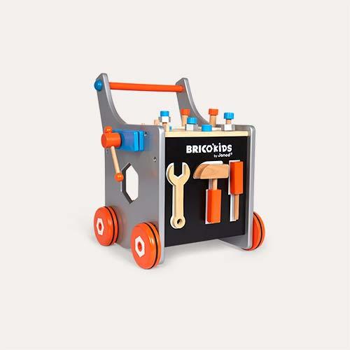 Multi Janod Bricolo Magnetic DIY Trolley