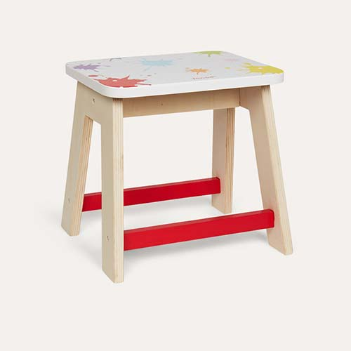 Multi Janod Splash Stool