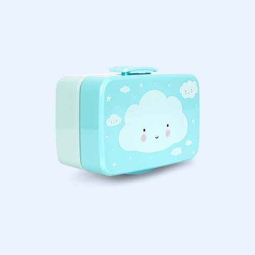 Cloud A Little Lovely Company Lunch Box