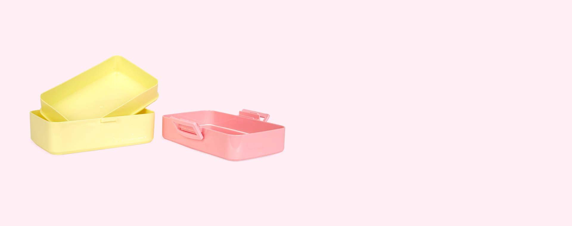 Unicorn A Little Lovely Company Lunch Box