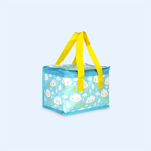 Cloud A Little Lovely Company Cool Bag