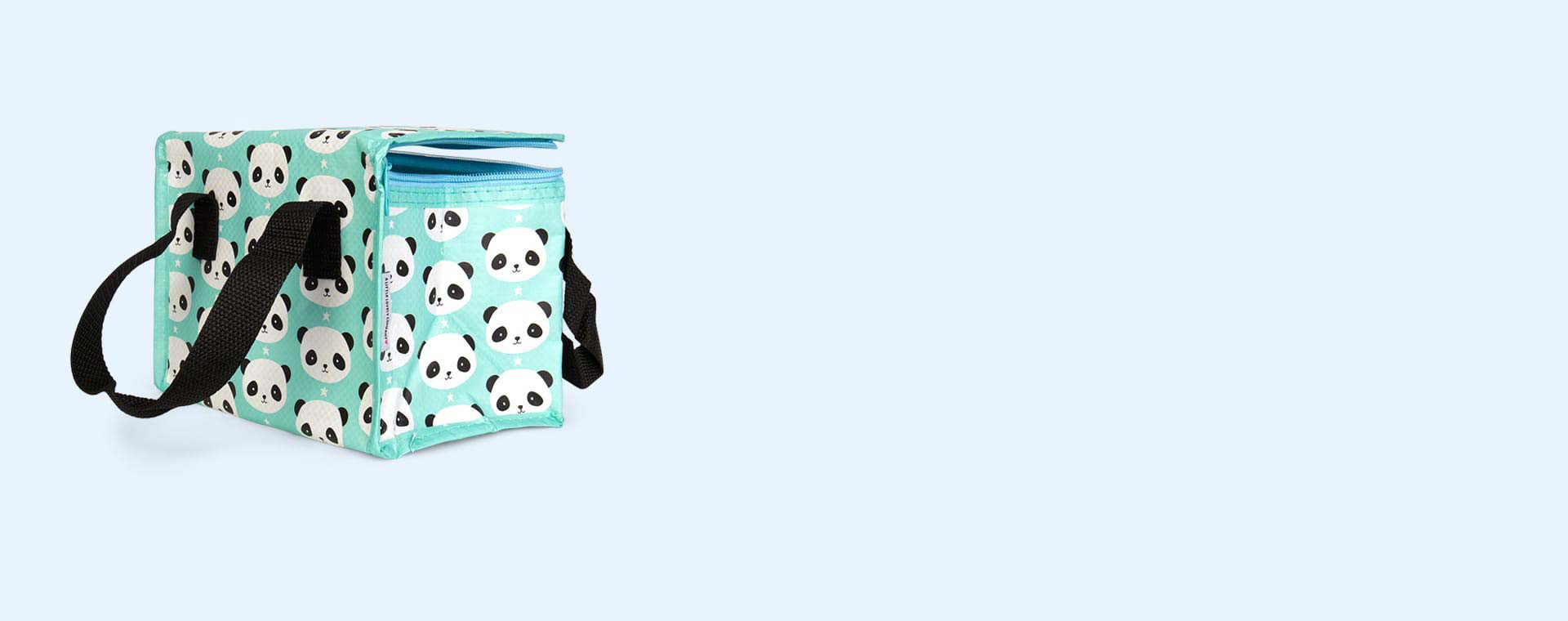 Panda A Little Lovely Company Cool Bag