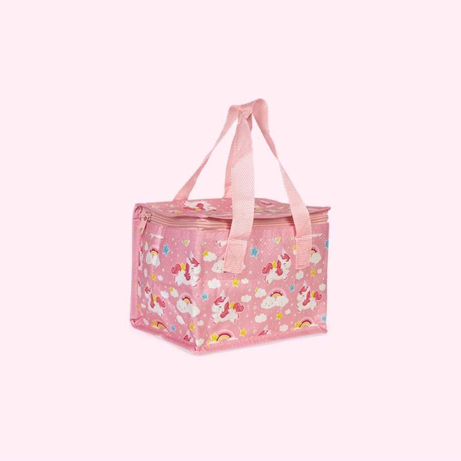 Unicorn A Little Lovely Company Cool Bag