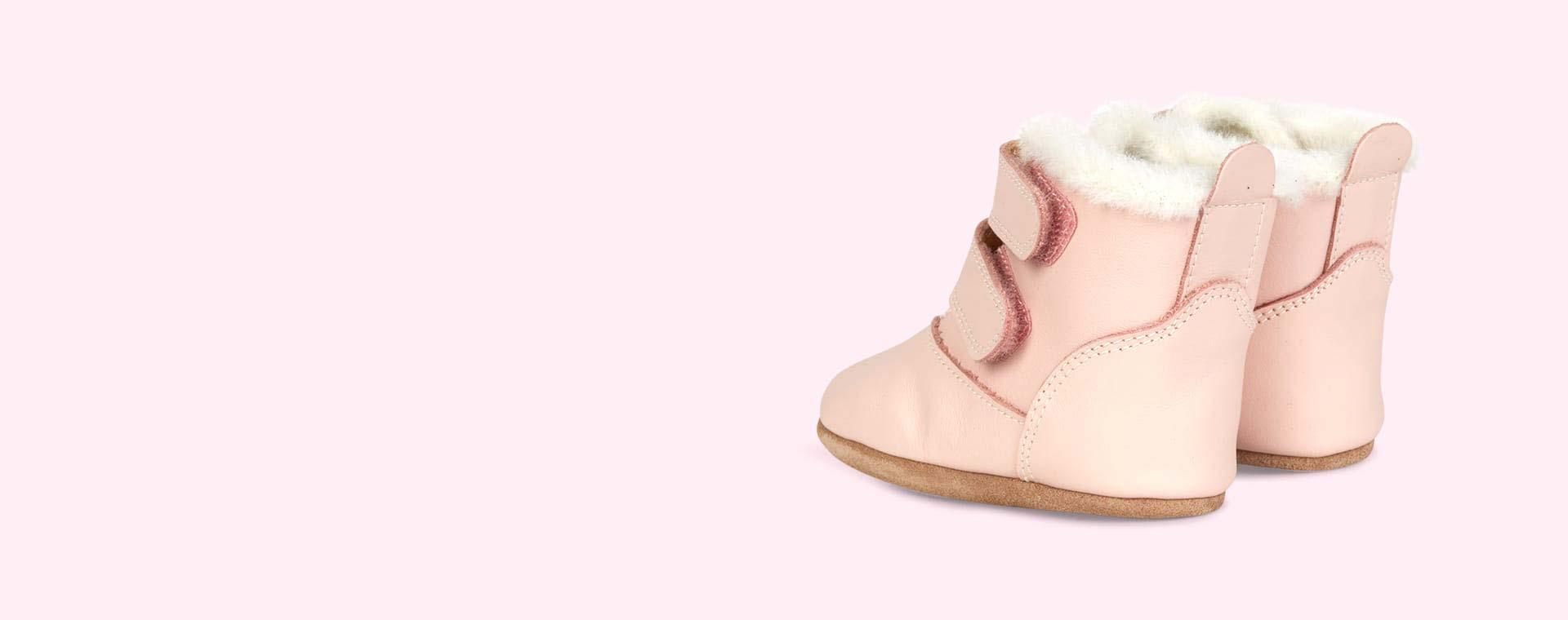 Blossom Bobux Aspen Soft Sole Boot