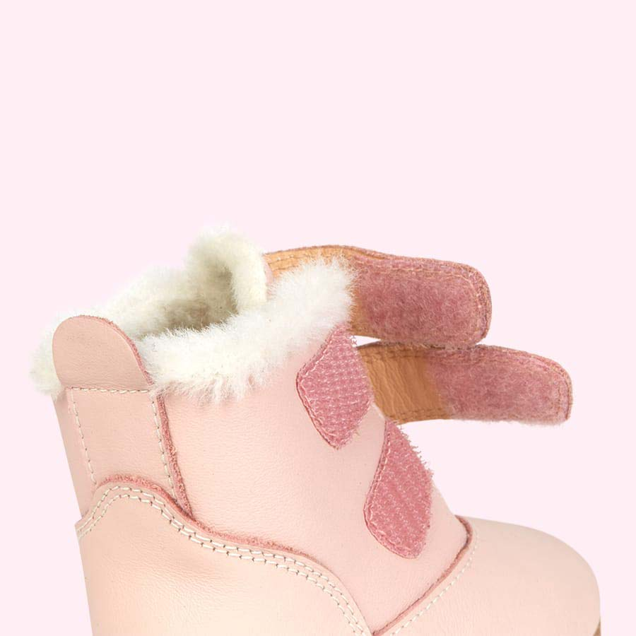 Blossom Bobux Aspen Soft Sole Boot