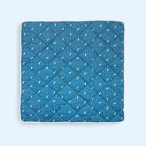 Feather Avery Row Stay & Play Mat