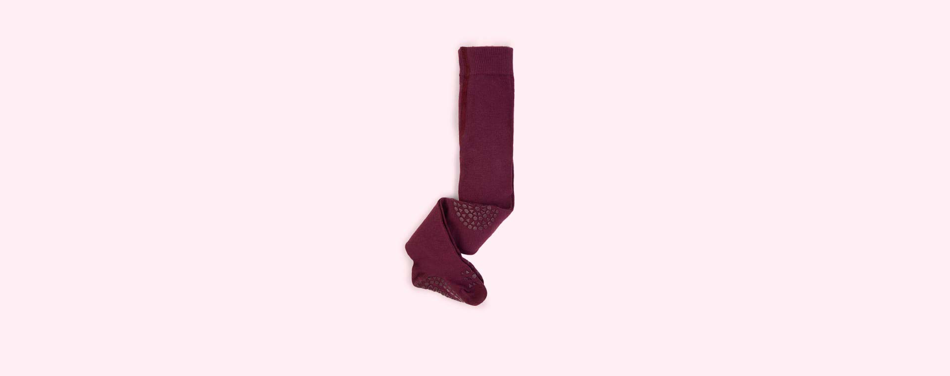 Plum Go Baby Go Crawling Tights
