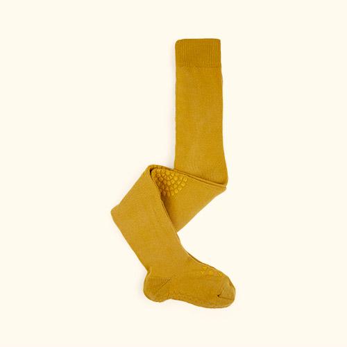 Mustard GoBabyGo Crawling Tights