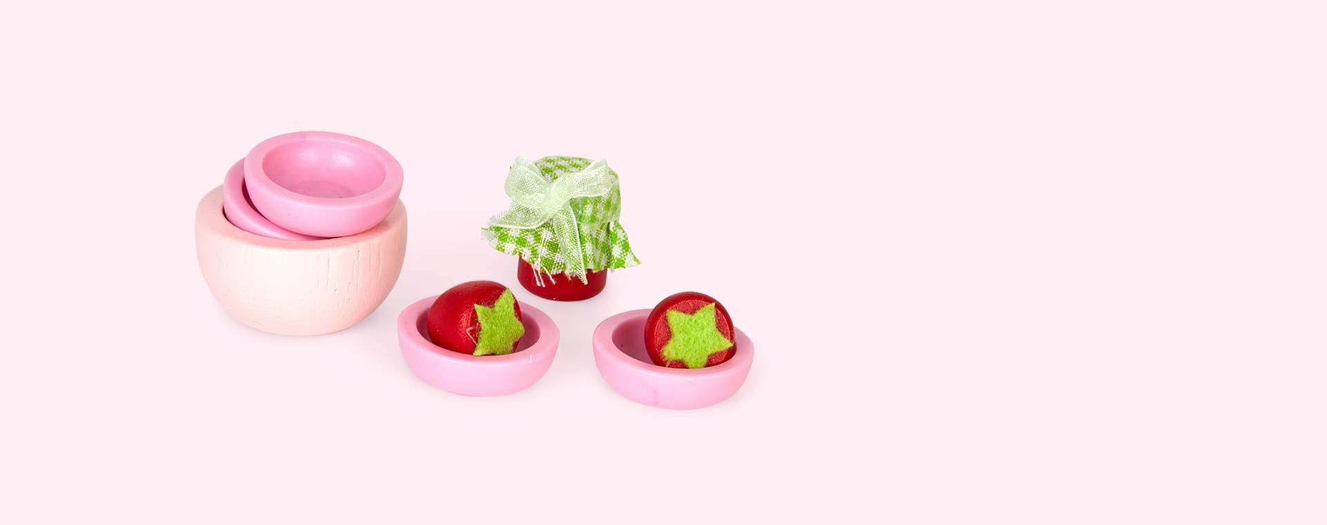 Make & Bake Le Toy Van Make & Bake Accessory Pack