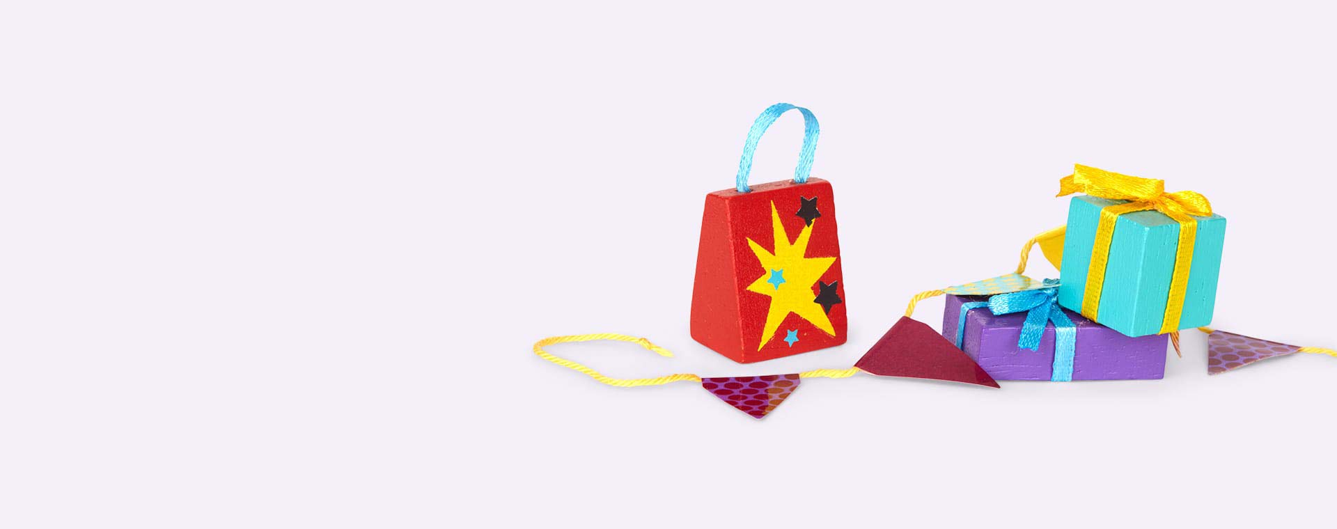 Party Time Le Toy Van Party Time Accessory Pack