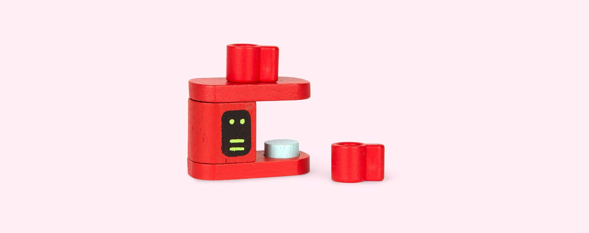 Tea Time Le Toy Van Tea Time Kitchen Accessory Pack