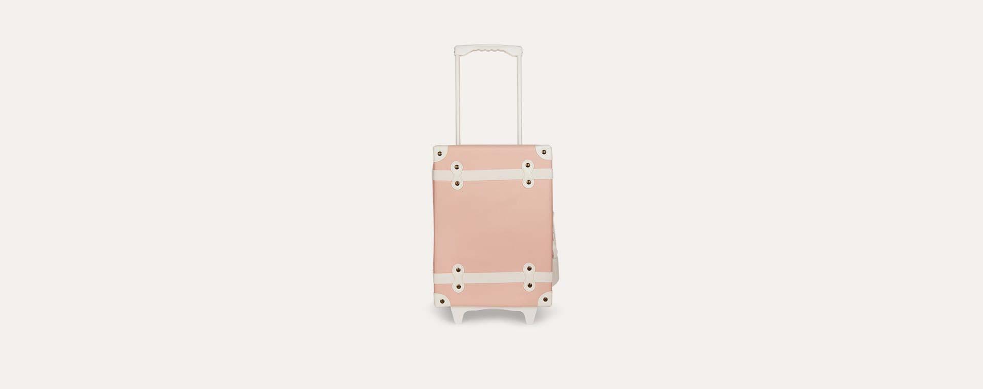 Rose Olli Ella See-Ya Suitcase