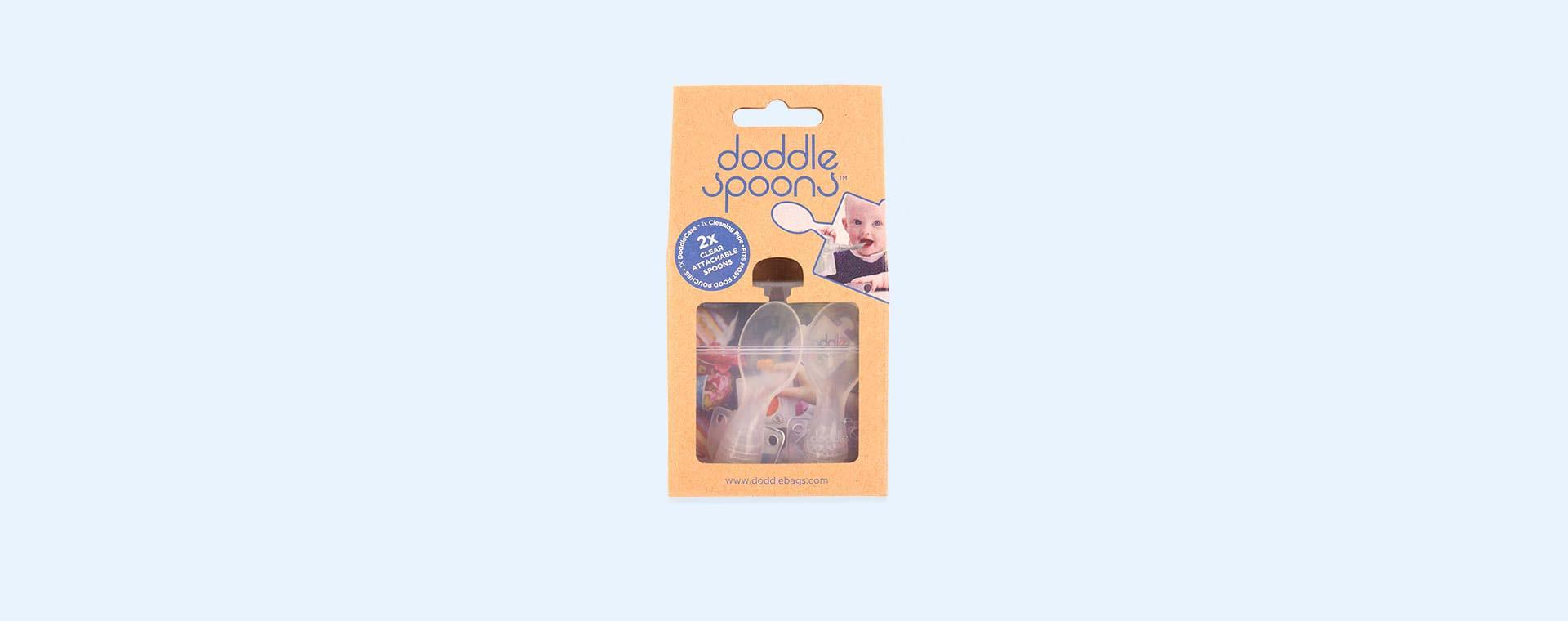 Multi DoddleBags Spoon Attachment Pack