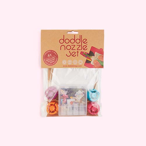 Multi DoddleBags Doddle Nozzle Set