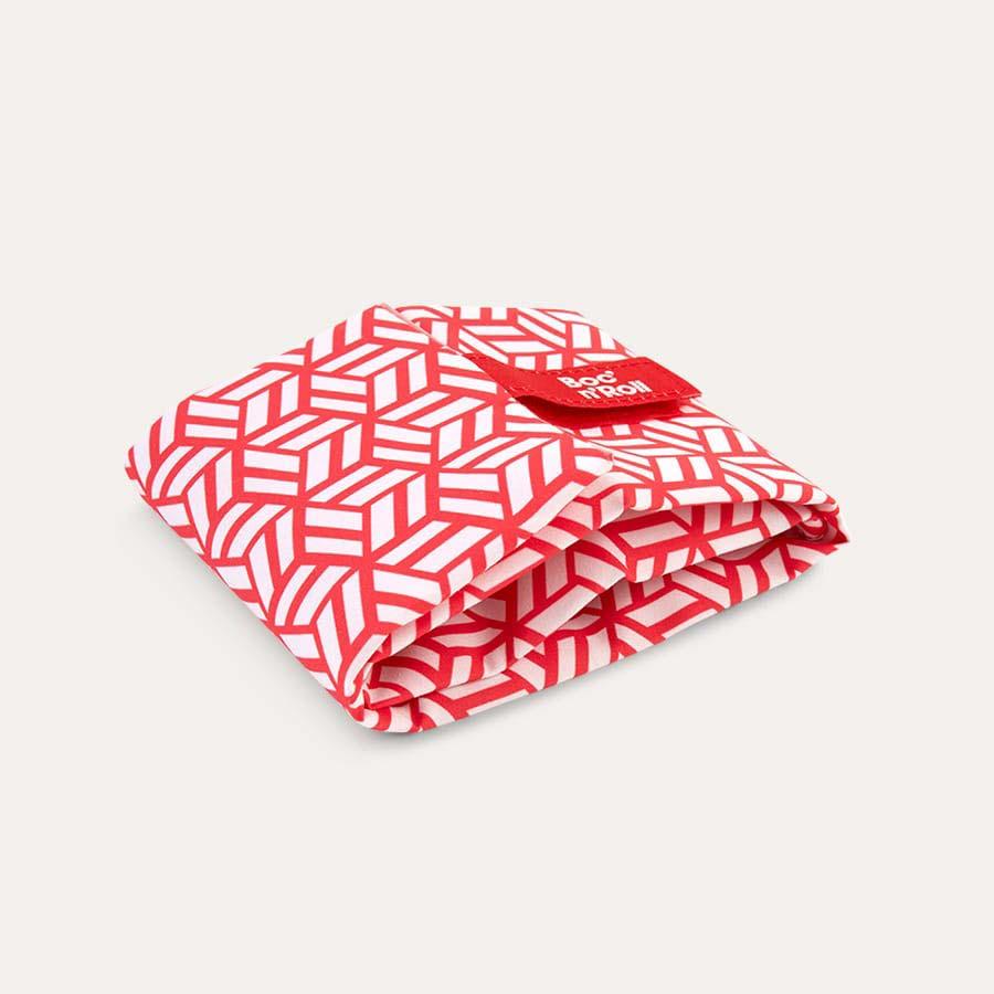 Red Roll'eat Sandwich Wrap