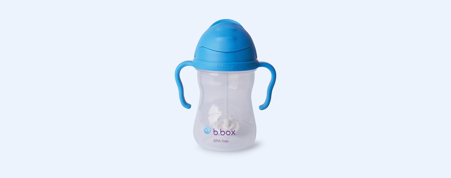 Cobalt b.box Sippy Cup