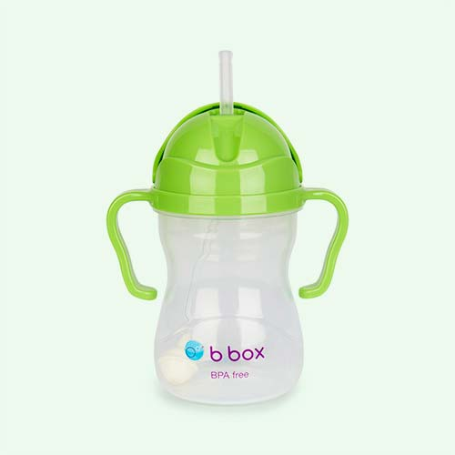 Apple b.box Sippy Cup