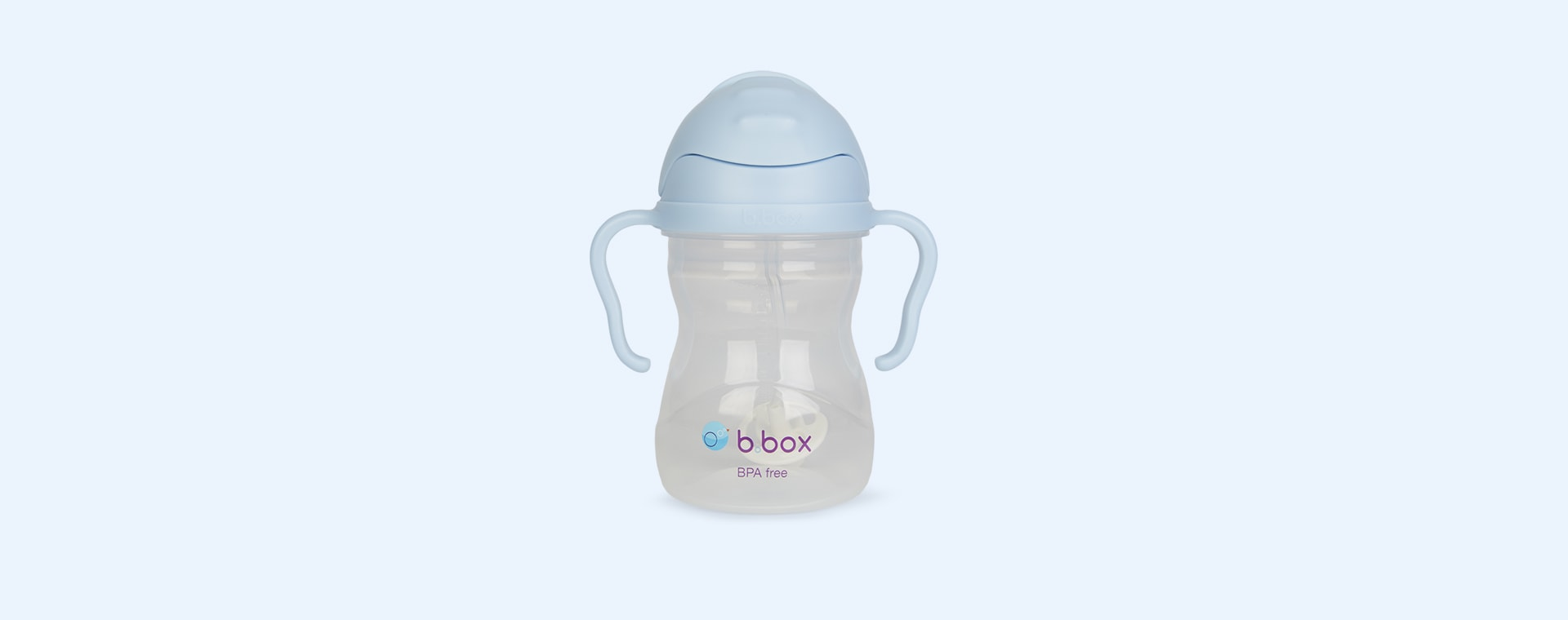 bubblegum b.box Sippy Cup