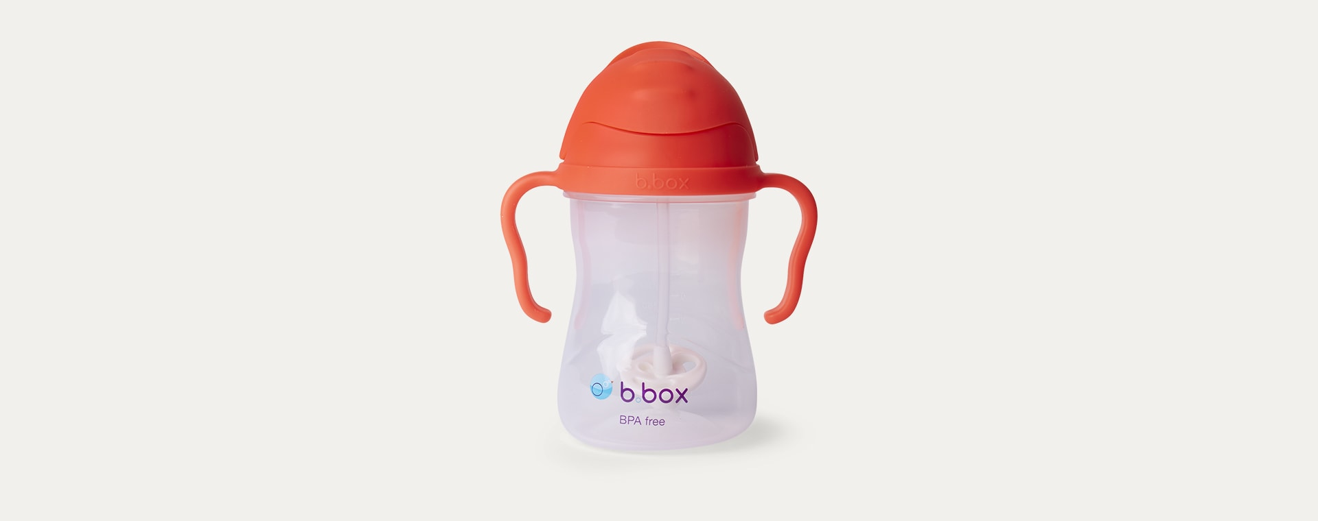 Watermelon b.box Sippy Cup