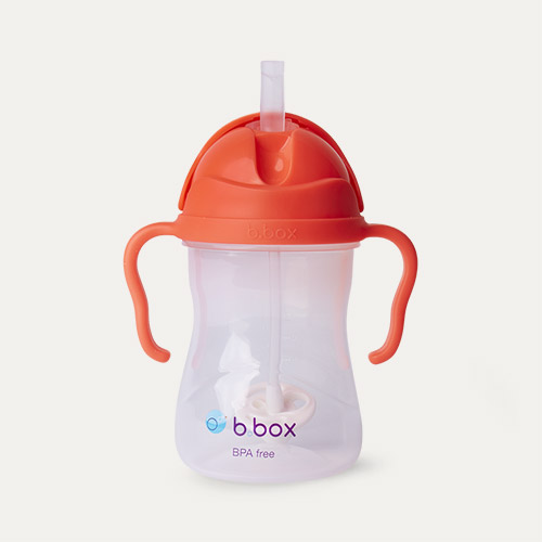 Watermelon b.box Sippy Cup