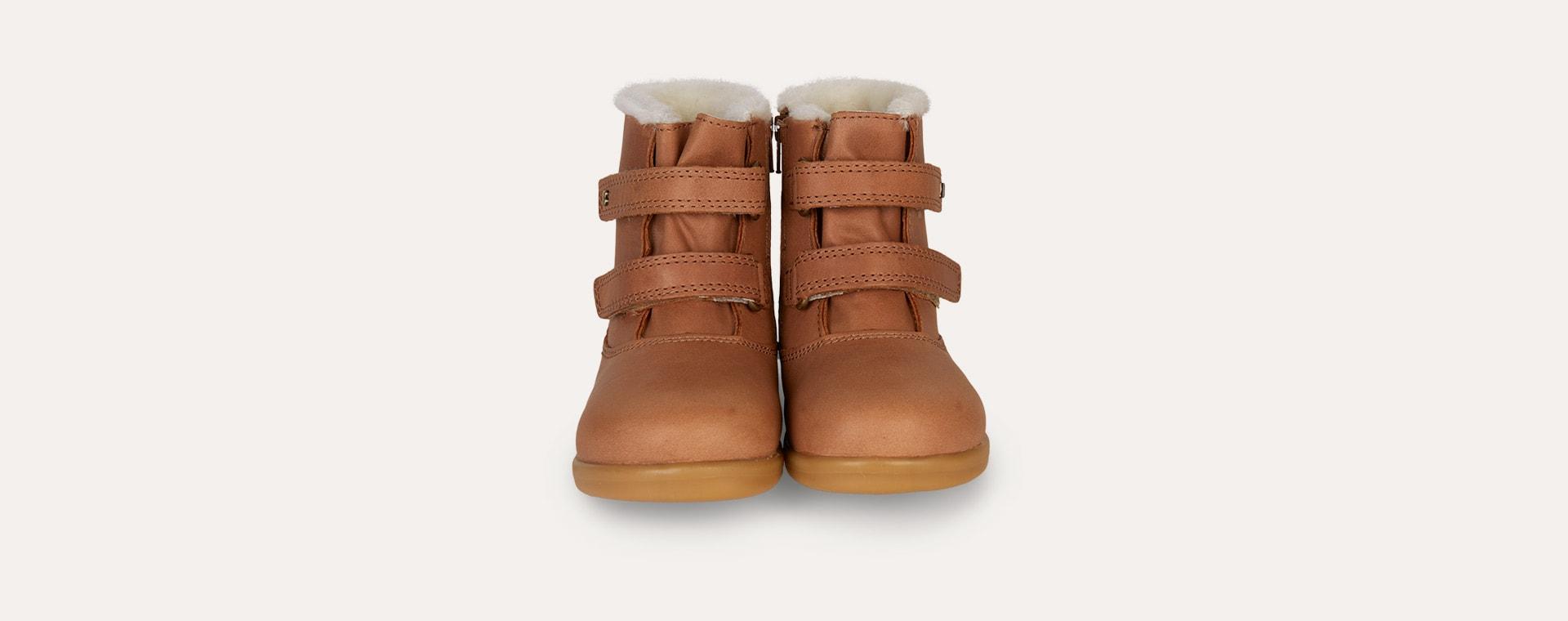 Caramel Bobux I-Walk Aspen Winter Boot