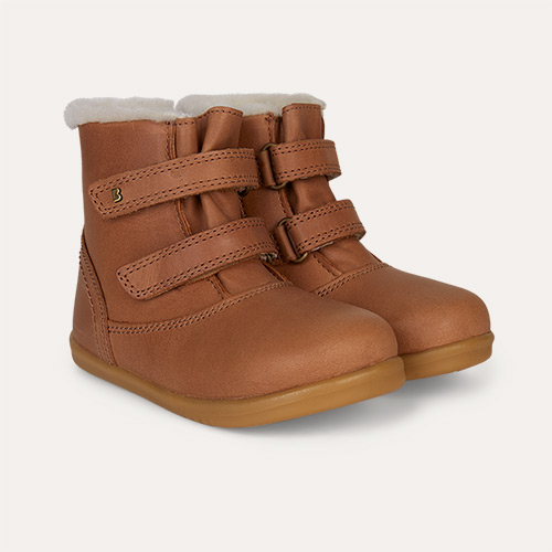 Caramel Bobux I-Walk Aspen Winter Boot