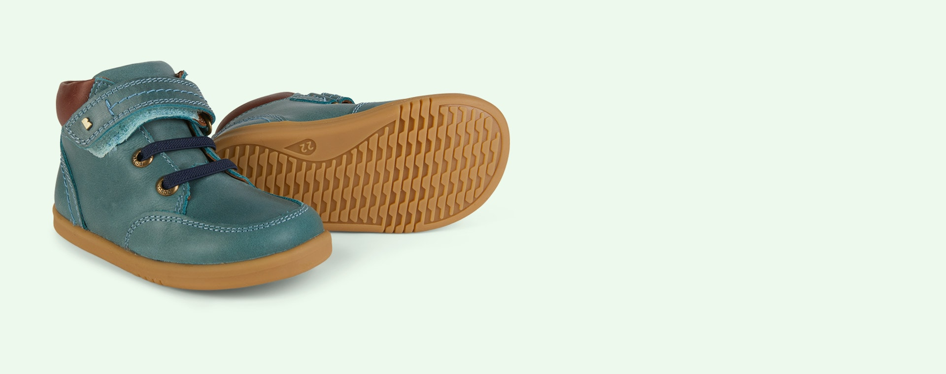 Slate Bobux Timber I-Walk Boot