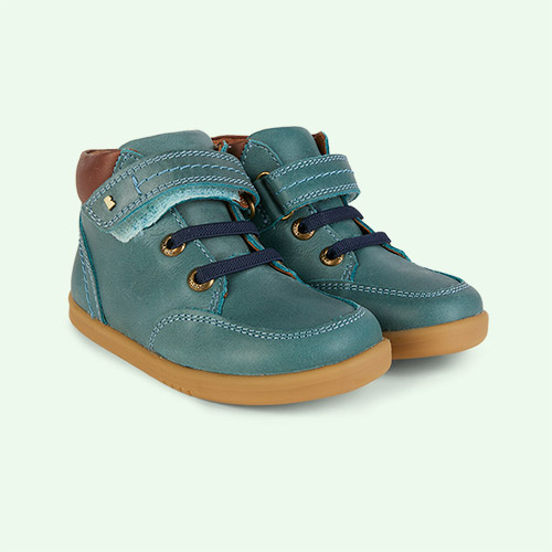 Slate Bobux Timber I-Walk Boot