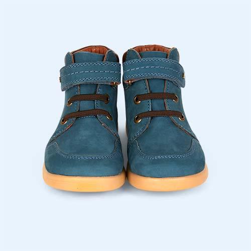 Airforce Bobux Timber Kid+ Boot