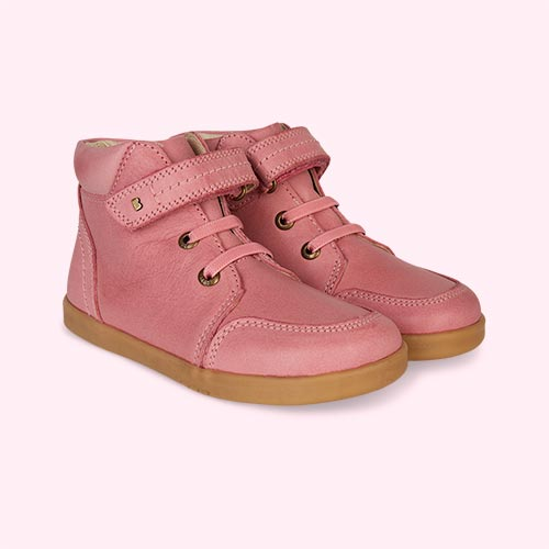 Vintage Rose Bobux Timber Kid+ Boot