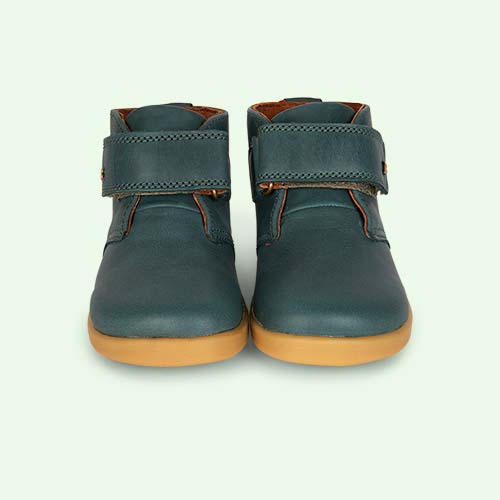 Forest Bobux Desert I-Walk Boot