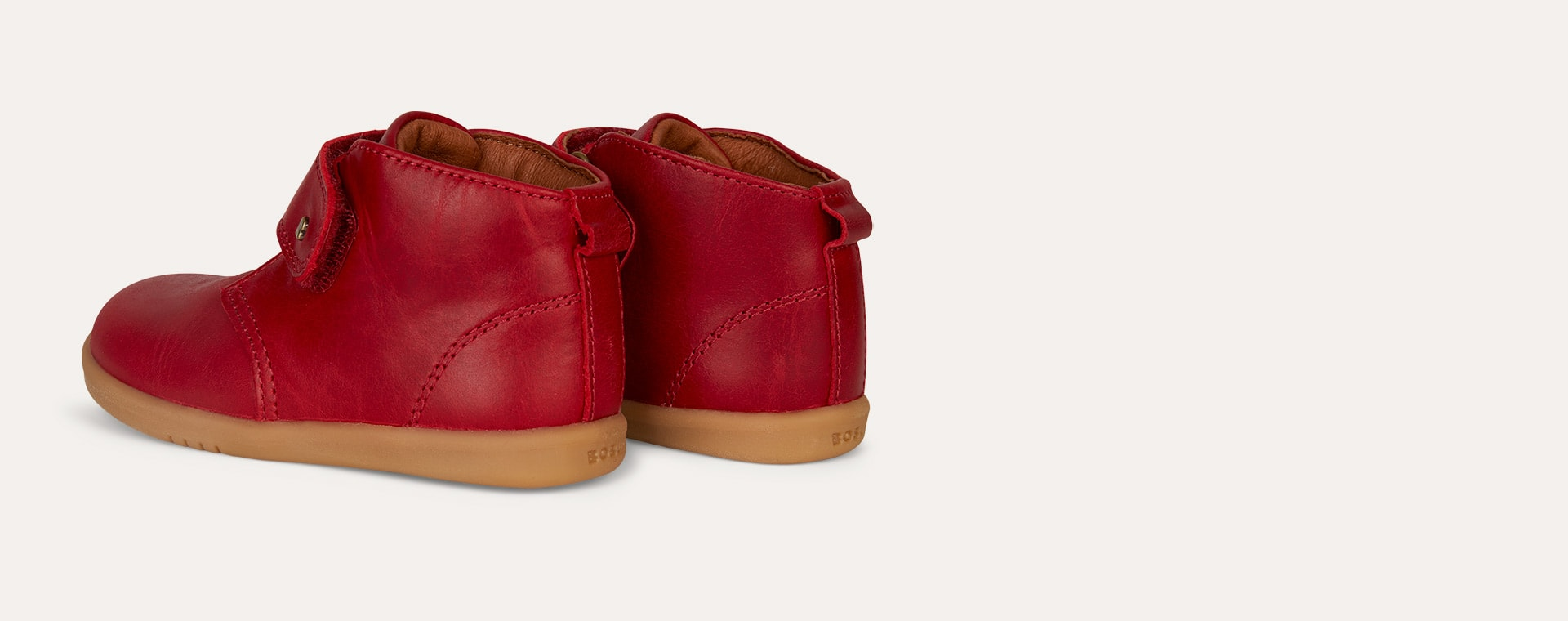 Rio Red Bobux Desert I-Walk Boot