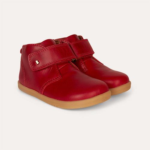 Rio Red Bobux Desert I-Walk Boot