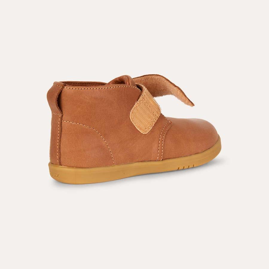 Caramel Bobux Desert Kid+ Boot
