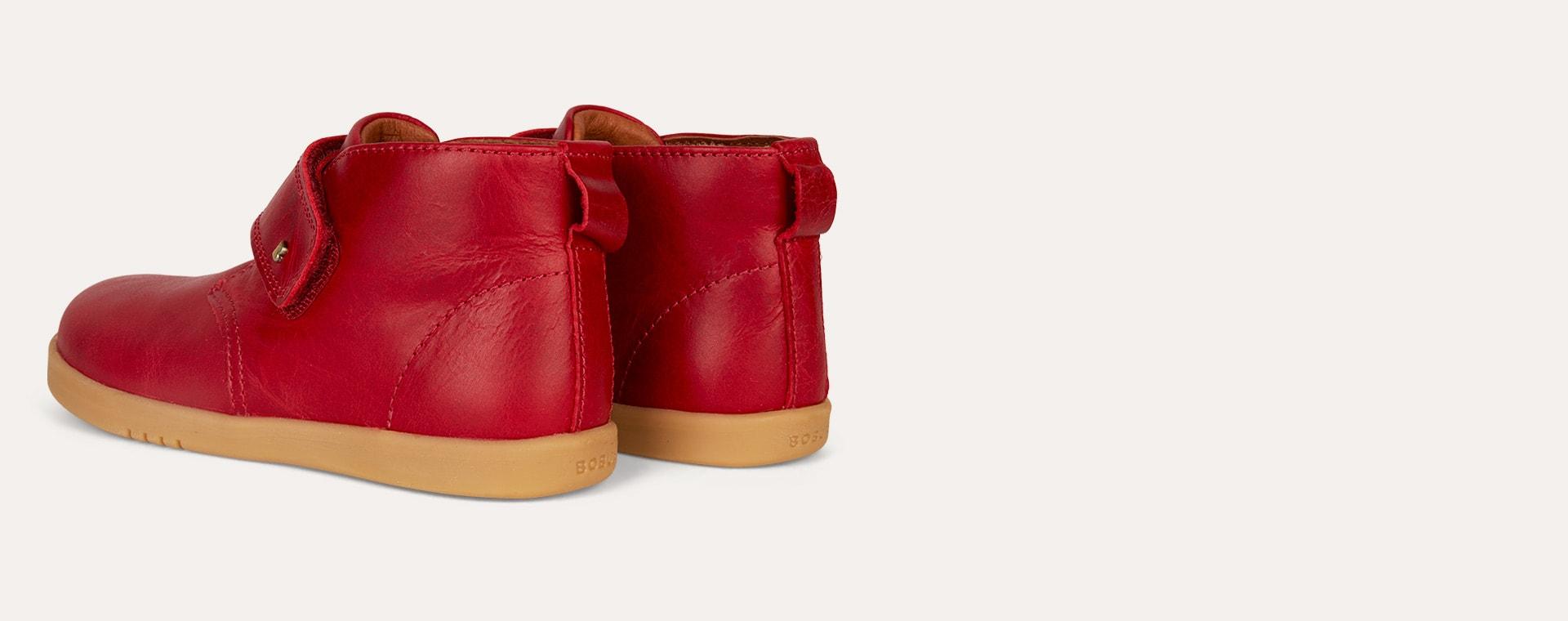 Rio Red Bobux Desert Kid+ Boot