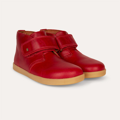 Rio Red Bobux Desert Kid+ Boot