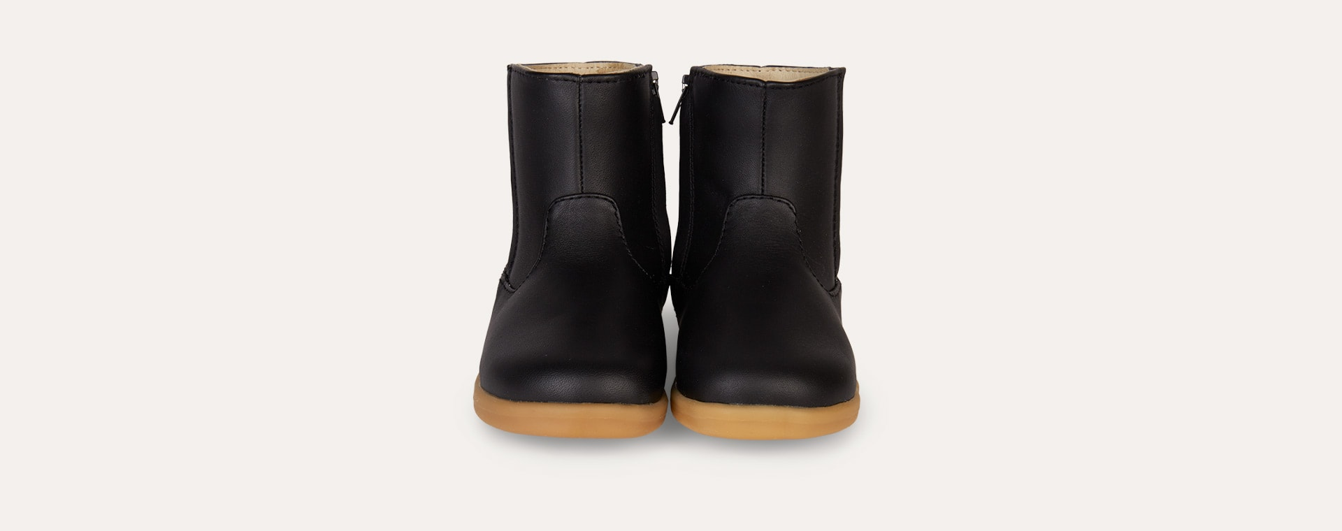 Black Bobux Shire I-Walk Boot