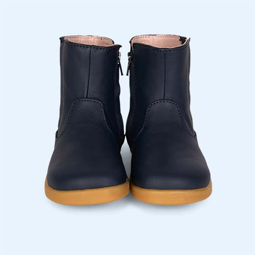 Navy Bobux Shire I-Walk Boot