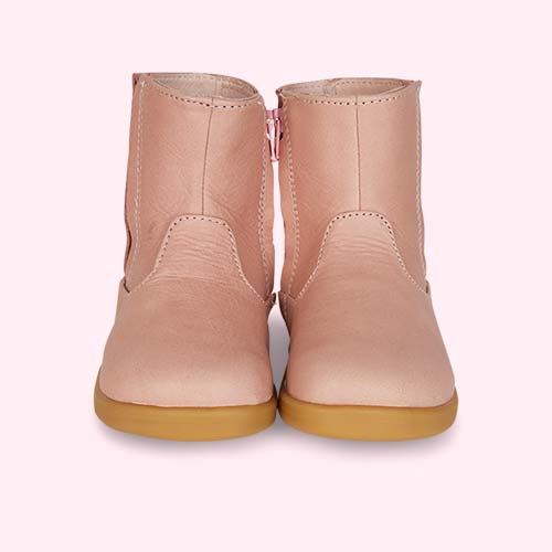 Blush Bobux Shire I-Walk Boot