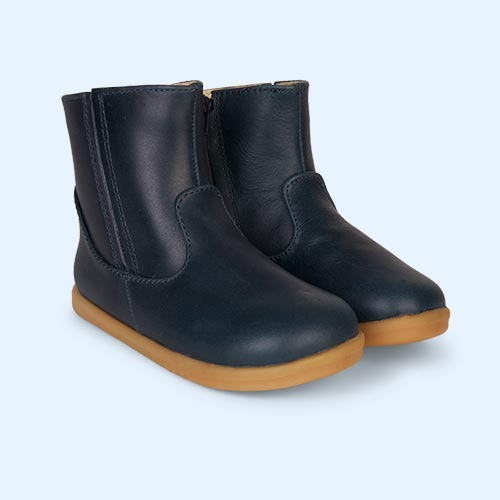 Ink Bobux Shire Kid+ Boot