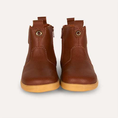 Toffee Bobux Jodphur I-Walk Boot