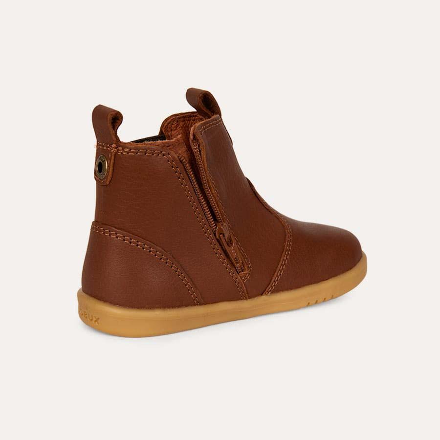 Toffee Bobux Jodphur I-Walk Boot