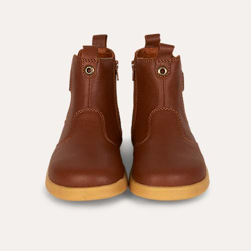 Toffee Bobux Jodphur Kid+ Boot