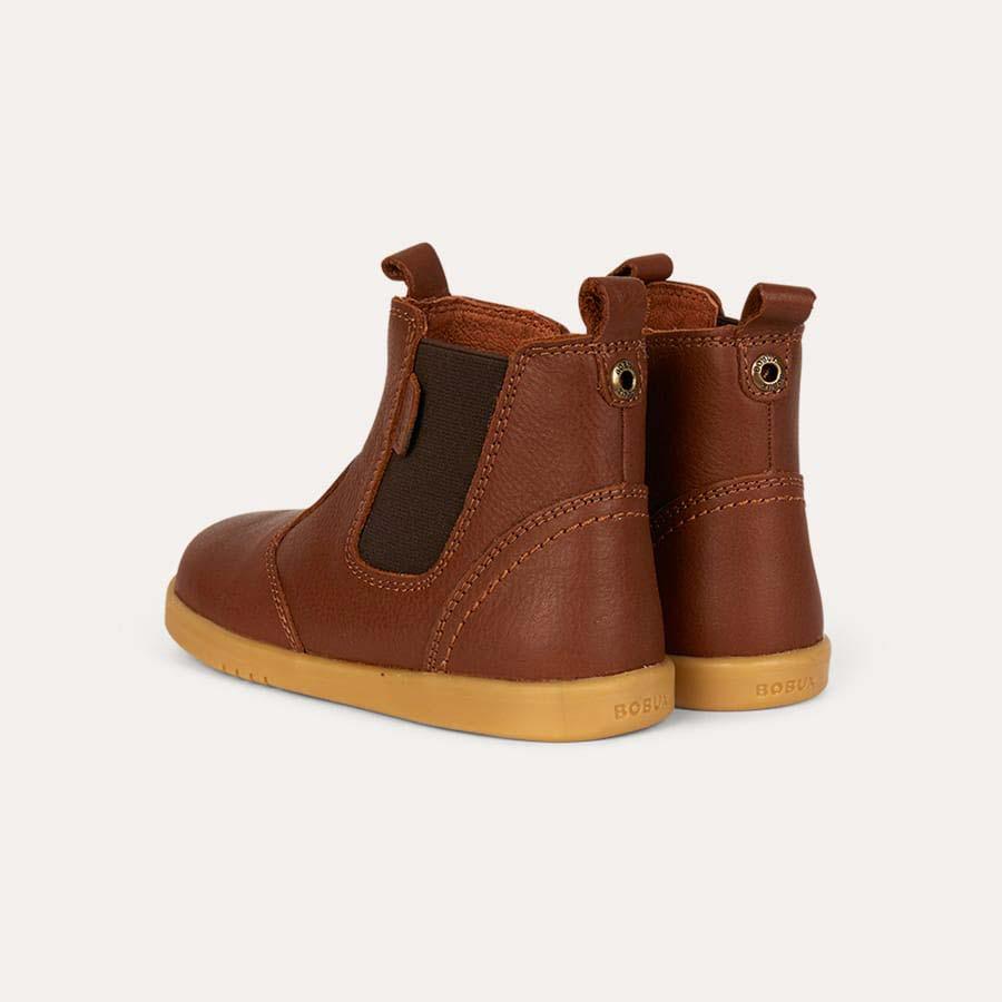 Toffee Bobux Jodphur Kid+ Boot