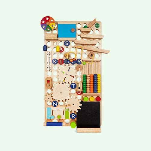 Wooden Muro Board Everything Pack